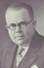 Rev B L Shipman