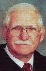 Rev Gus Wright