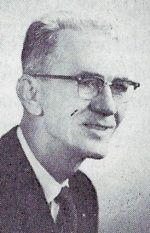 Rev H W Curry
