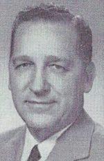 Rev John R Hendricks