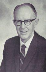 Rev John Teter