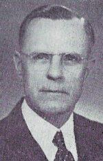 Rev Leonard R Black