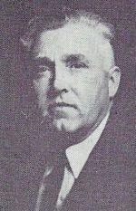 Rev Ralph L Haga