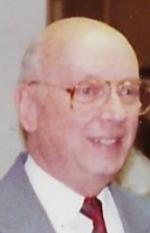 Rev Reginald Potts
