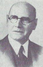 Rev Theodore M Swann