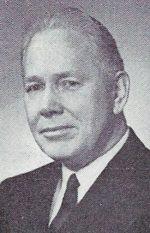 Rev W Carroll Freeman