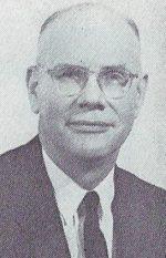 Rev W W McIntyre
